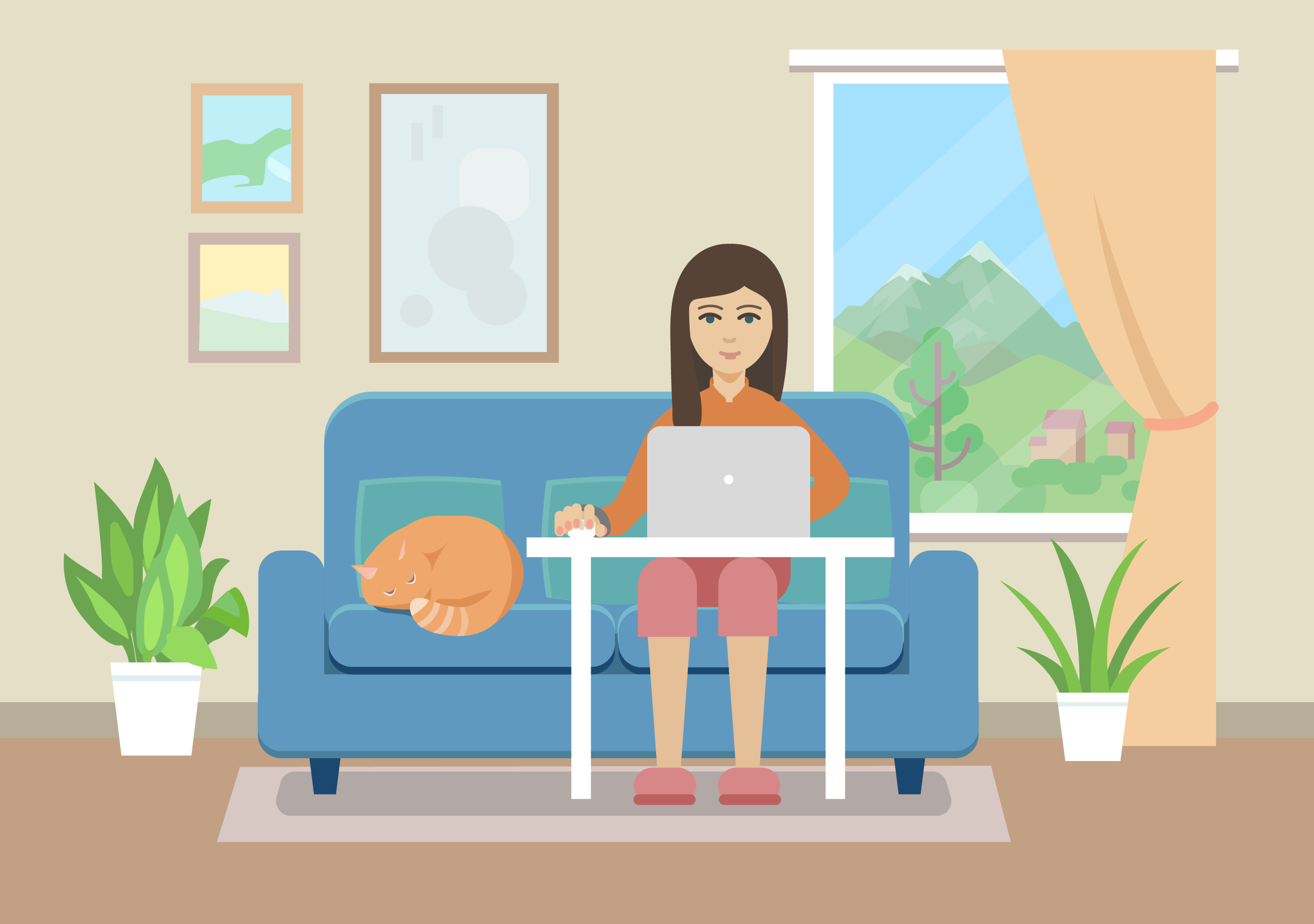 How Time Tracking makes Work from Home easier?