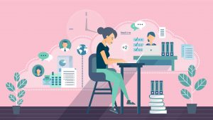 Do employees work from home? Here are Top 8 Tips for Employee Productivity Tracking!