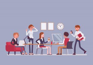 How Time Tracking can transform the Organizational Culture