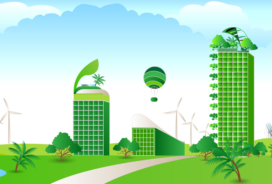 Use Virtual Office Software for Sustainable Environment