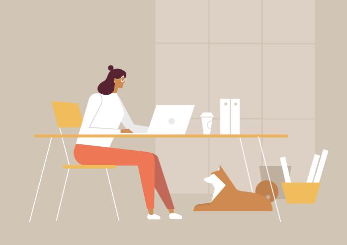 Women working in tech