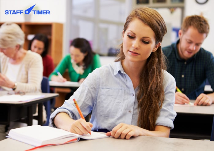 The Latest Trend in Time Tracking Apps for Educational Institutes