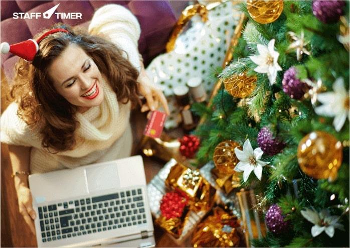 Christmas Saas Deals