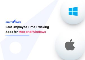 Best Employee Time Tracking Apps for Mac and Windows