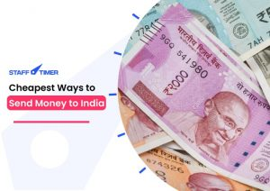 Cheapest Ways to Send Money to India