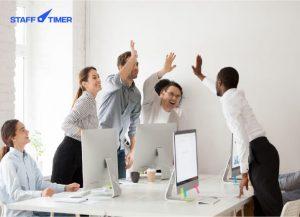 10 Employee Engagement Activities in Companies