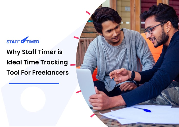 Time Tracking for freelancers and remote workers
