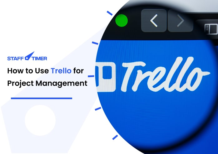 how to use trello for project management