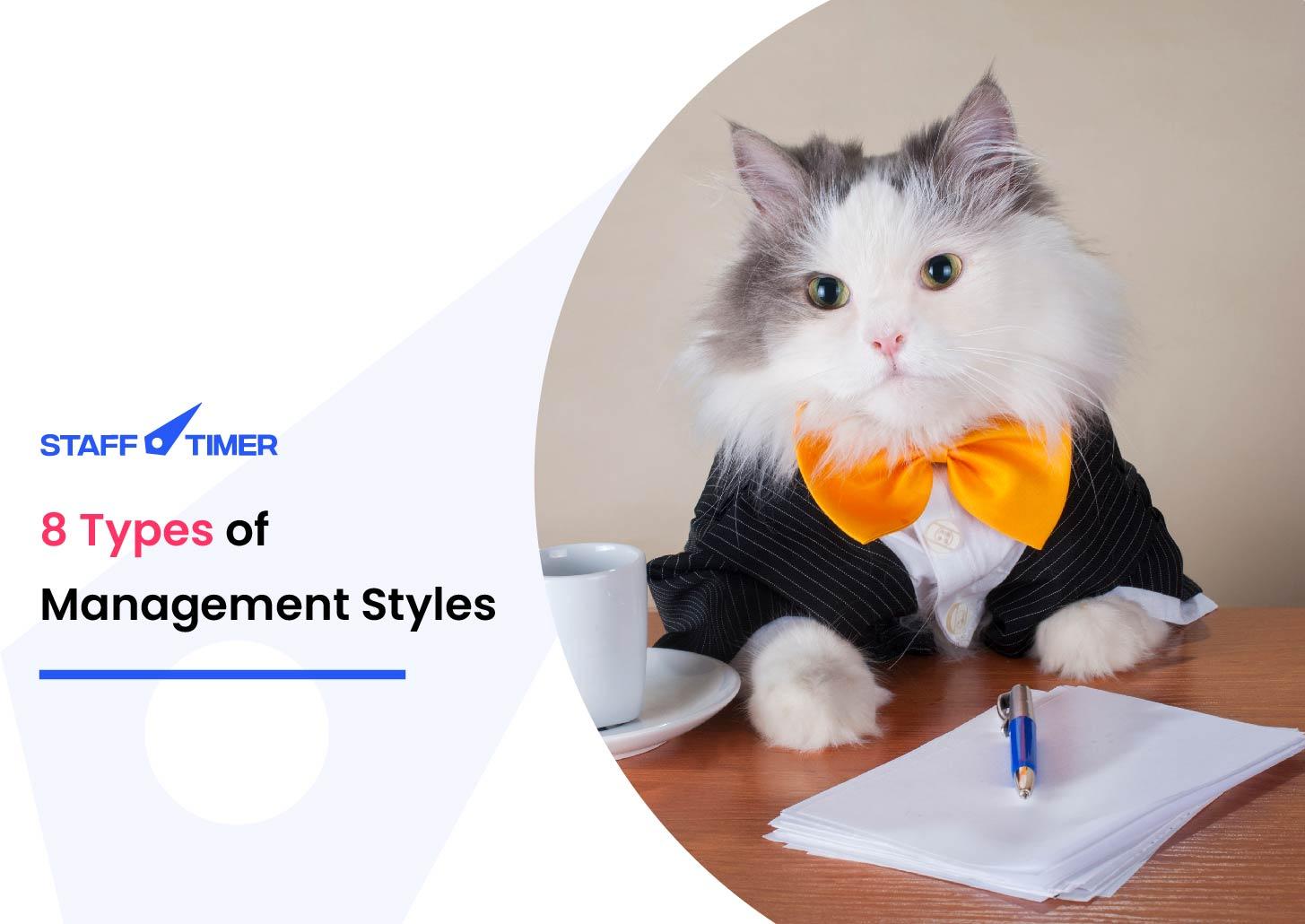 management-style