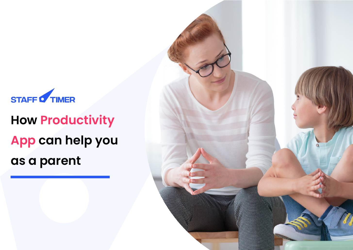 productivity-app