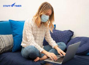 5 Ways to Remain Productive through Quarantine