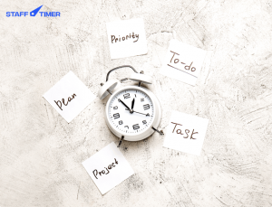 Timesheets | The Efficient Way to Measure Productivity